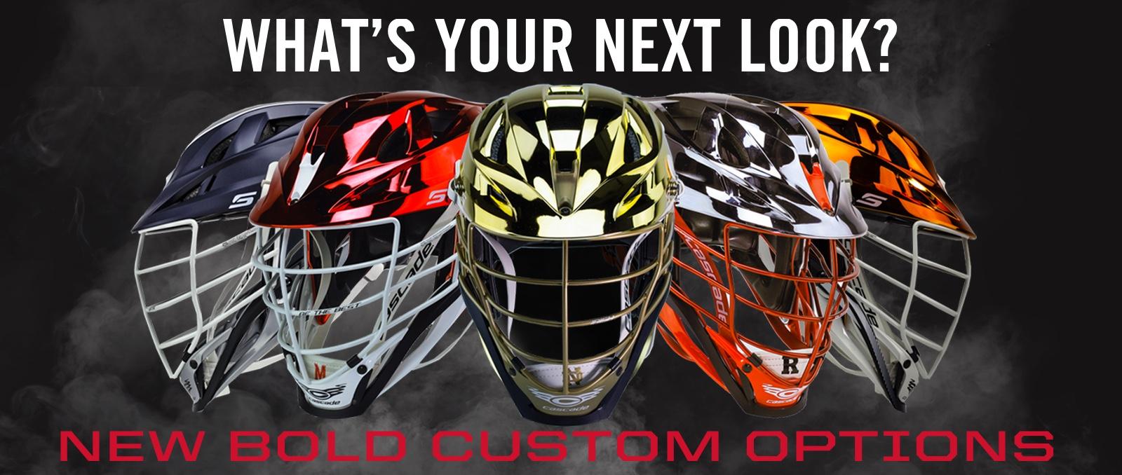 Bold Custom Site Banner