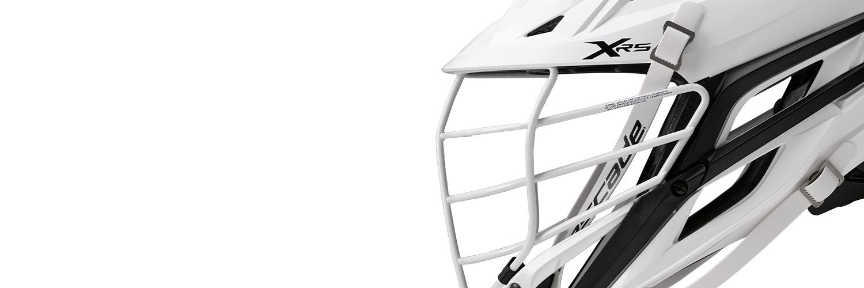 White Helmet Side View Right (1)